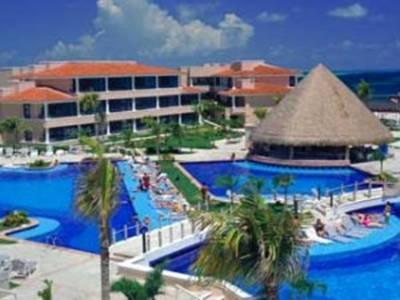 Palace Resorts at Aventura Spa Palace