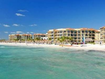 Hotel Marina El Cid Cancun Riviera Maya
